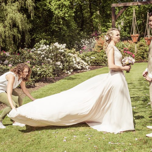 Weddingplanner Liset